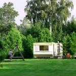 domki letnniskowe w Darłowie